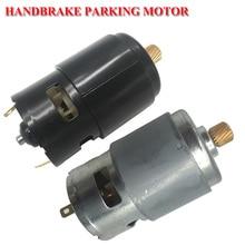 OEM 34436850289 34436850289 парковочный ручной тормоз тормозной привод двигателя для BMW X5 E70 X6 E71 E72 2007-2013 черный или серебристый