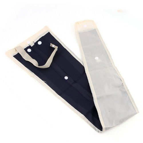 Asiento de coche plegable Volver paraguas impermeable organizador de - Accesorios de interior de coche - foto 2