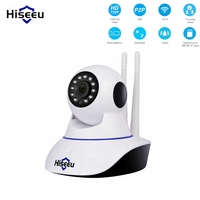 Wireless IP Camera PTZ Dome Wifi Camera Family Defender Network HD Cctv Support P2P ONVIF2 0