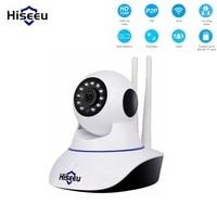 Wireless IP Camera PTZ Dome Wifi Camera Family Defender Network HD Cctv Support P2P ONVIF2 0