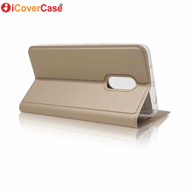 Для Xiaomi Redmi Note 4 чехол Магнит откидная крышка чехол для Redmi Note 4x Note 4 Pro кожаный бумажник телефон аксессуар Coque Etui Capa