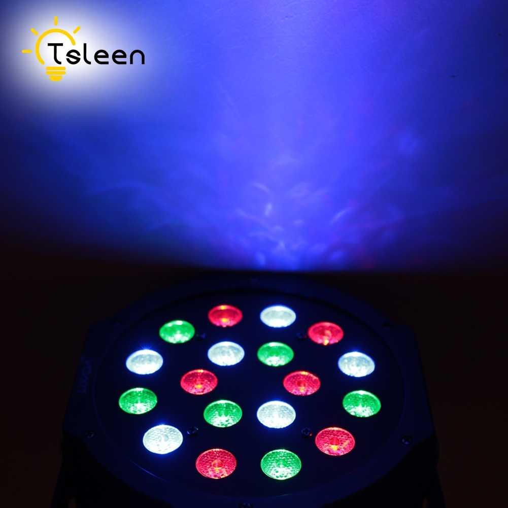 Дешевые 12 Вт DJ лазерный светодиодный номинальной света RGBW Disco лампы свет этапа Luces Дискотека лазерный луч Luz De проектор lumiere DMX контроллер