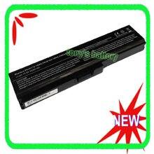 Nova Bateria para Toshiba Satellite C600 C640 C675 L600 L630 L640 L650 L655 L670 L675 L700 L730 L775D
