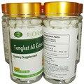 Tongkat ali Extrato (1:200 extrato de força)-1 Frasco De 400 mg x 90 cápsulas frete grátis