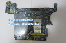 Laptop motherboard for E6420 CN-0H2YDF 0H2YDF H2YDF PAL51 LA-6592P