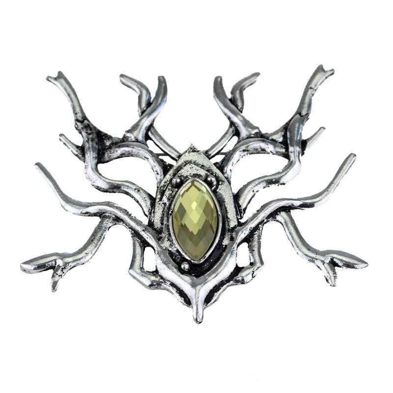 Hobbit Thranduil Spider Bros Mirkwood Elf Raja Bros Legolas Ayah Tuhan dari Lotr Fan Hadiah