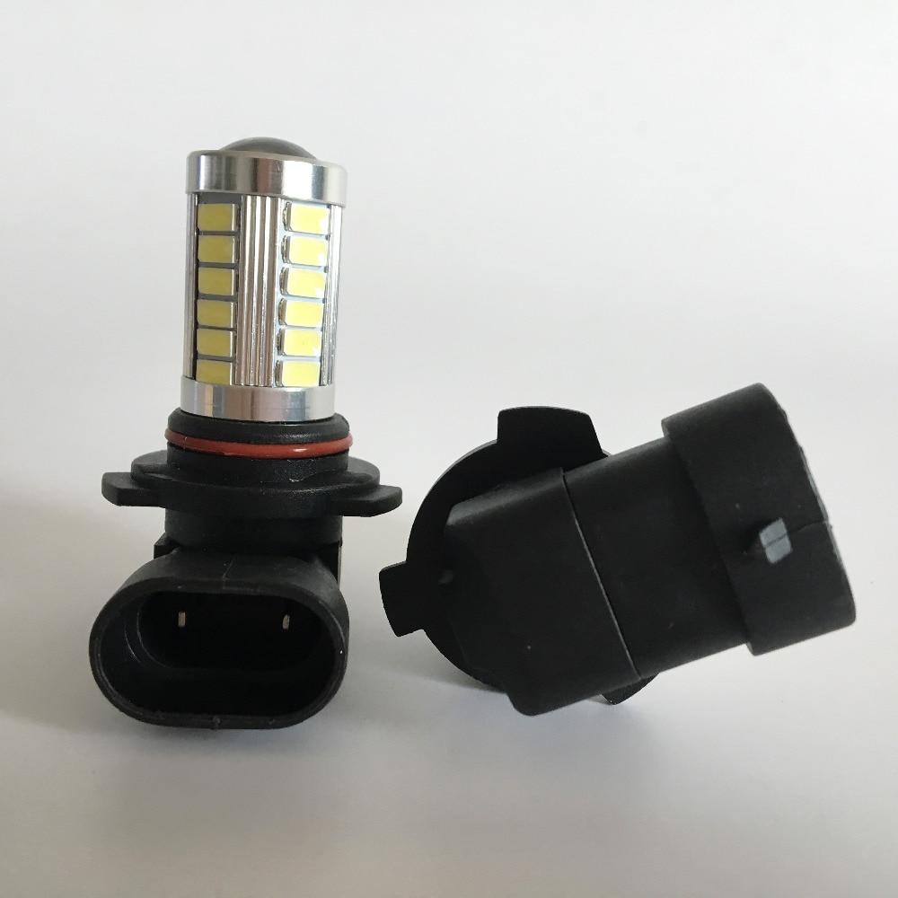 Llamba drejtimi të dritave të mjegullës super super 800LM 9005 HB3 - Dritat e makinave - Foto 5