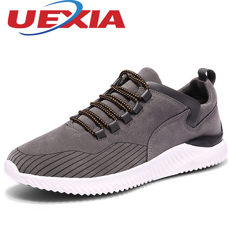 Men Fashion Casual Breathable Shoes For Man Lace Up Comfortable Shoes Outdoor Mens Trainers Chaussure Hombre Zapatillas Black 2017 new summer breathable men casual shoes autumn fashion men trainers shoes men s lace up zapatillas deportivas 36 45