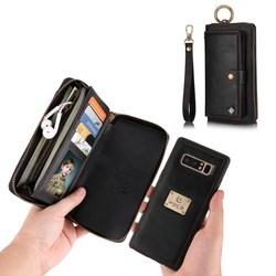 Torebka etui na telefon do Samsung Galaxy Note 10 9 8 S10 + S10e S8 S9 S20 plus Ultra s7 krawędzi coque skóra Funda okładka powłoki