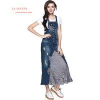 New 2017 Girls Summer Designer Clothes Suits Lace Cowboy Suit Jacket Fashion Slim T Shirt Worn