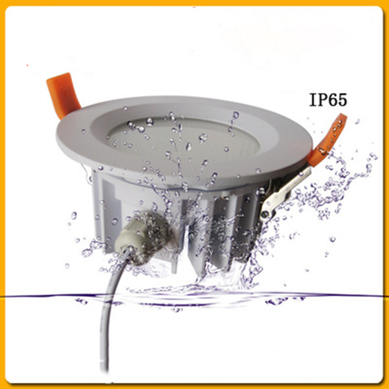 New Arrival 15W Waterproof IP65NO Dimmable led downlight smd 15W dimming LED Spot light led ceiling