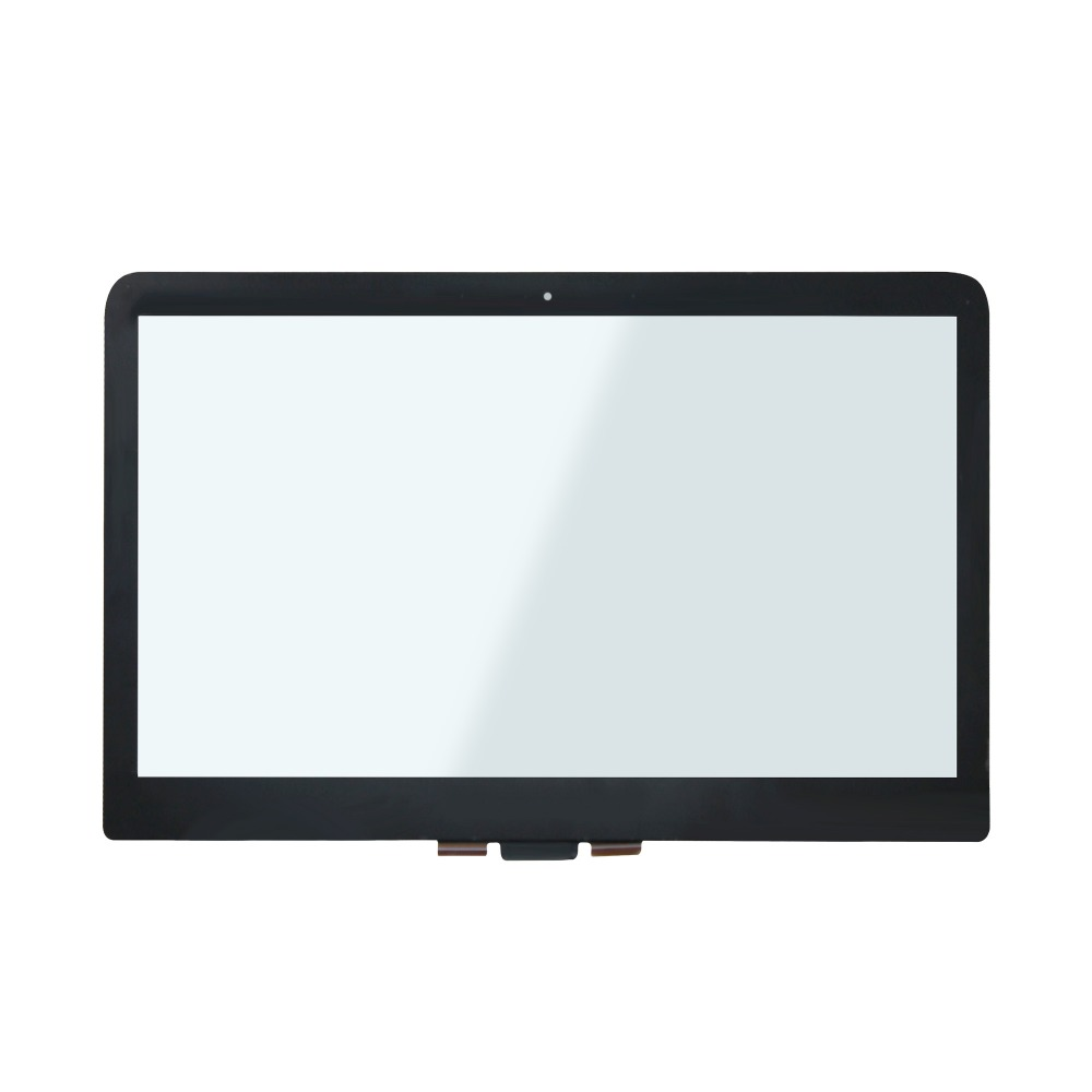 13.3 Front Glass Panel Touch Screen Digitizer For HP Spectre Pro x360 G2 Convertible PC X5G74UT#ABA Laptop