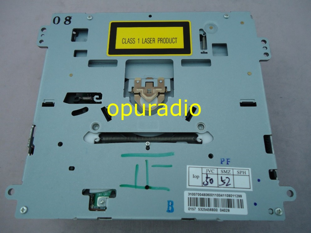 Marke Neue Kcp9c Laser Cd Optical Pick Up Für Dxm9550 Dxm9050vmx Kenwo Vw Rcd510 Nisan Navigation Auto Single Cd Radio Radio Unterhaltungselektronik