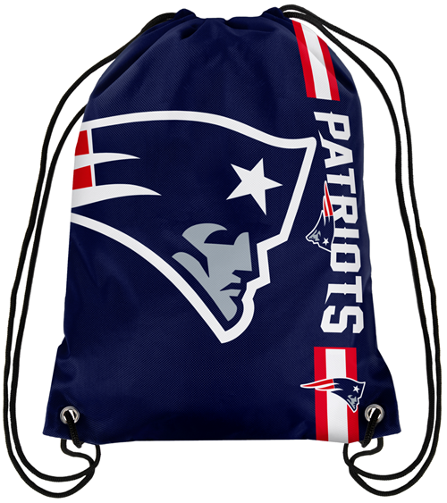 New England Patriots Champion Drawstring Bags Hot Digital Printing Pouch Customize 35 45cm Sports Fan Flag In Flags Banners Accessories From