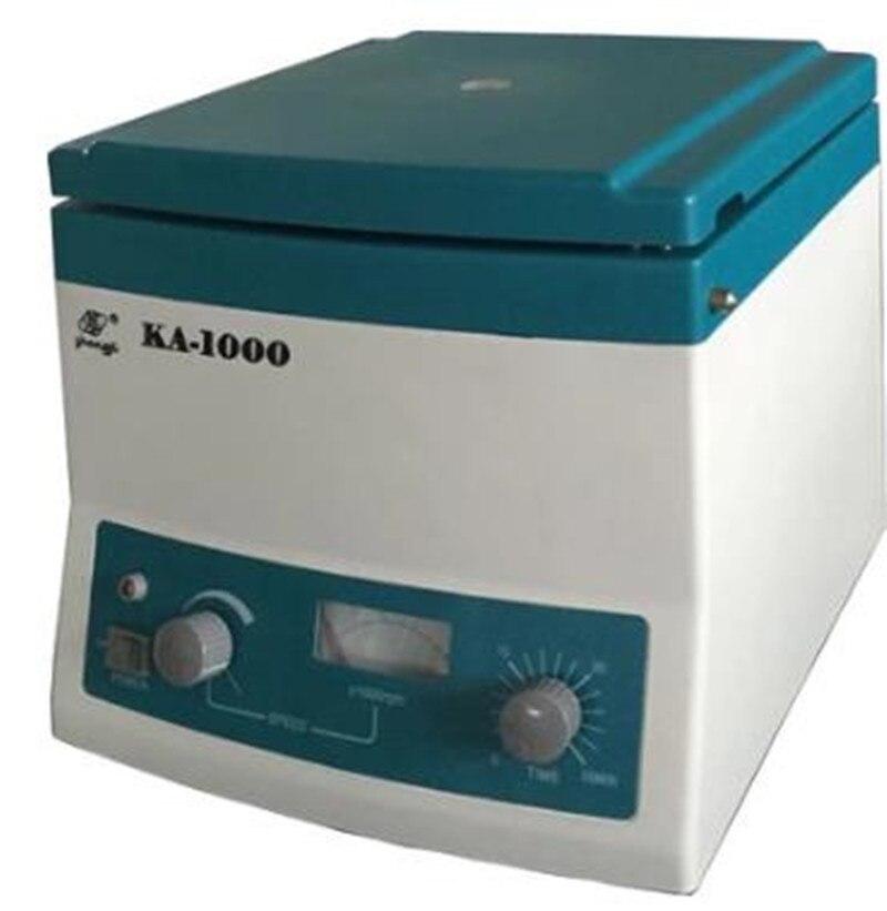 Electric Medical Lab Centrifuge Equipment KA 1000|equipment| |  - title=