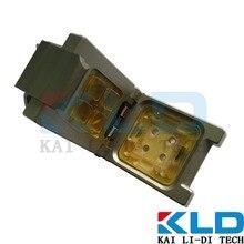 SDRAM LPDDR2-220 тестовое гнездо/джиг отличная производительность, torlon, прочный, легкий в эксплуатации, для телефона PAD iptv stb PCBA функция