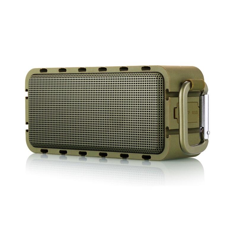 Bluetooth speaker waterproof portable speakers wireless subwoofer card outdoor blue tooth speakers full range soundbar tweeter стоимость