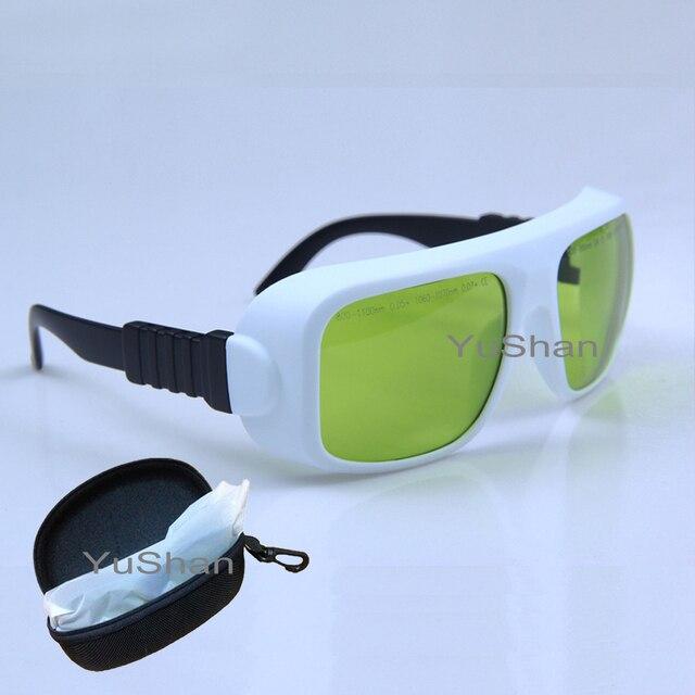 Диод, Nd: yag Лазер Защитные Очки Multi Длина Волны Лазера Защитные Очки