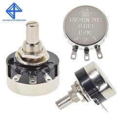 Potenciómetro de ohmios Rv24yn20s B502 5k
