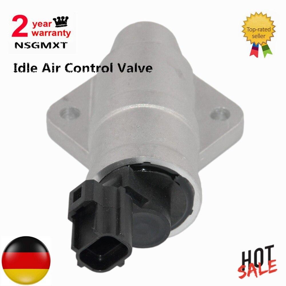 Idle Air Control Valve for Ford Focus Mk1 1.4 16V, 1.6 16V 1S4U9F715BC 1113127 bzt52c16 16v sod 123