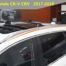 55ea223703fc Buy roof racks for honda crv and get free shipping on AliExpress.com