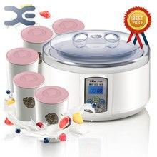 Multivarka Йогурты Makers Йогурт Кубок Терморегулятор Кухонный Прибор