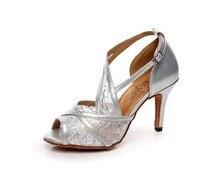 New Adult Women's Ballroom Latin Dance Shoes Salsa Shoes Ladies