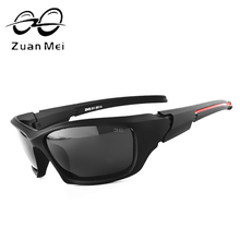 Zuan Mei Brand  Polarized Sunglasses Men Driving Sun Glasses For Women