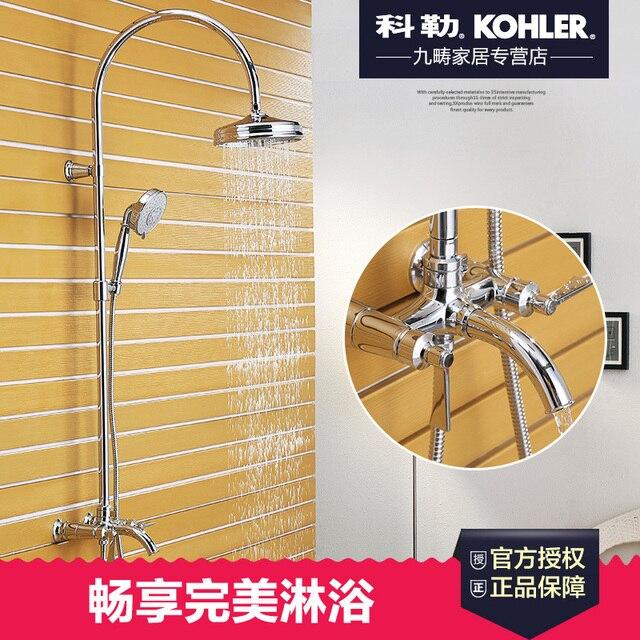 Kohler Bathroom K 72700T 4 CP / AF / BN Ya Kay