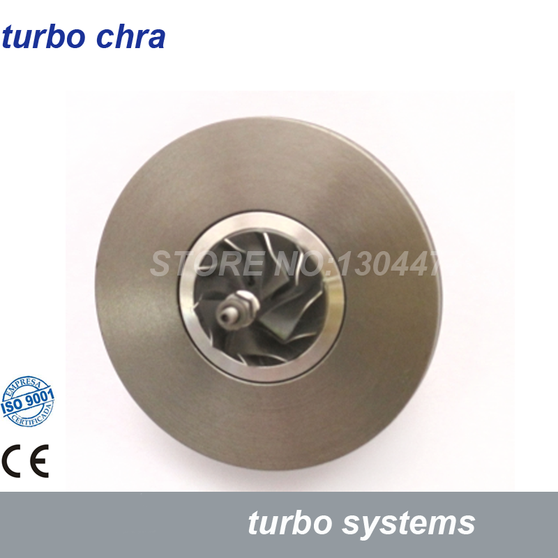 Turbo CHRA CORE cartridge 54359880009  KP35 for Citroen C1 C2 C3 Xsara Peugeot 1007 107 206 207 307 1.4 HDI 1.4L DV4TD 50KW 05- turbolader turbine turbos kp35 54359880001 54359880007 54359880009 turbo cartridge turbocharger chra for citroen xsara 1 4 hdi