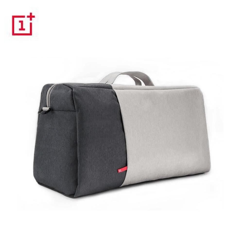 Original Oneplus New Travel Bag Big Capacity Men Hand Luggage Travel Duffle Bags Portable Multi-function Holiday Travel Bag Tote