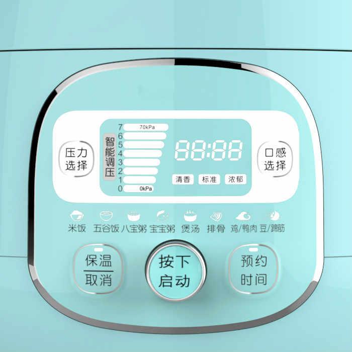 Электрический Давление Плита s Давление Плита 2L интеллектуальные корейский одним из ключевых смарт-спин. Новые