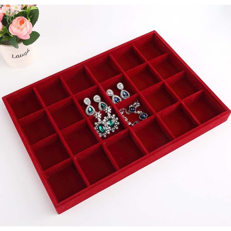 Wholesale Jewelry Display Jewelry Organizer Jewelry Stand Packaging
