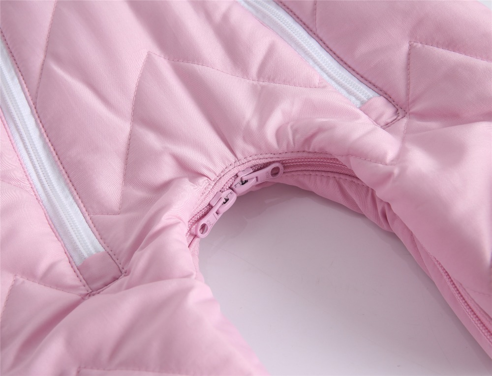 jumpsuit baby winter 16