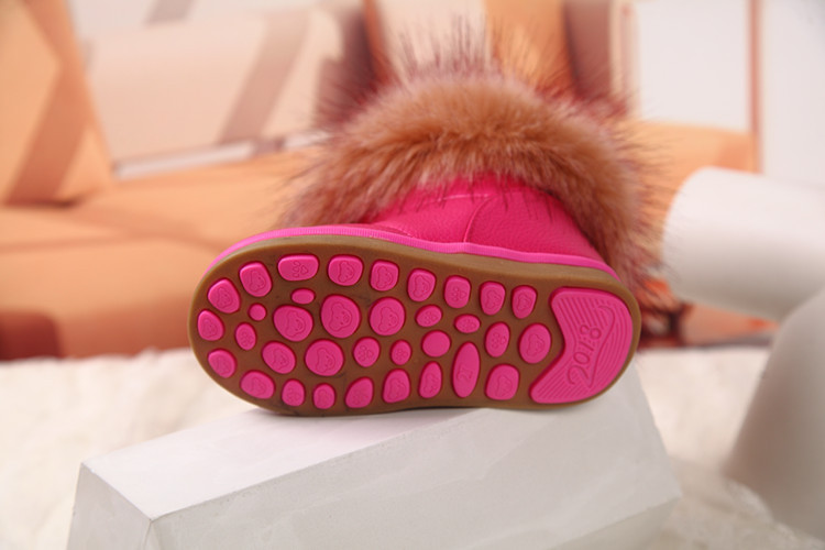 New-winter-girls-boots-slipproof-waterproof-shoes-snow-short-boots-baby-girls-winter-shoes-childrens-boots-kids-shoes-16938-4