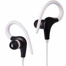 Fistar Baixo Fones de Ouvido Gancho Fone De Ouvido Estéreo Fone de Ouvido fone de Ouvido Profissional para Todos Micro porto Mobile Phone Xiaomi Airpods