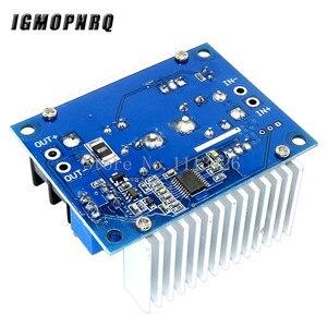Image 2 - 10pcs 300W 20A DC DC Buck Converter Step Down Module Constant Current LED Driver Power Step Down Voltage Module