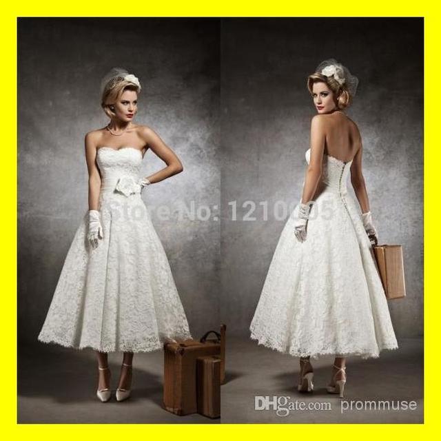 Cowgirl Wedding Dresses Informal Plus Size Courthouse Dress Black ...