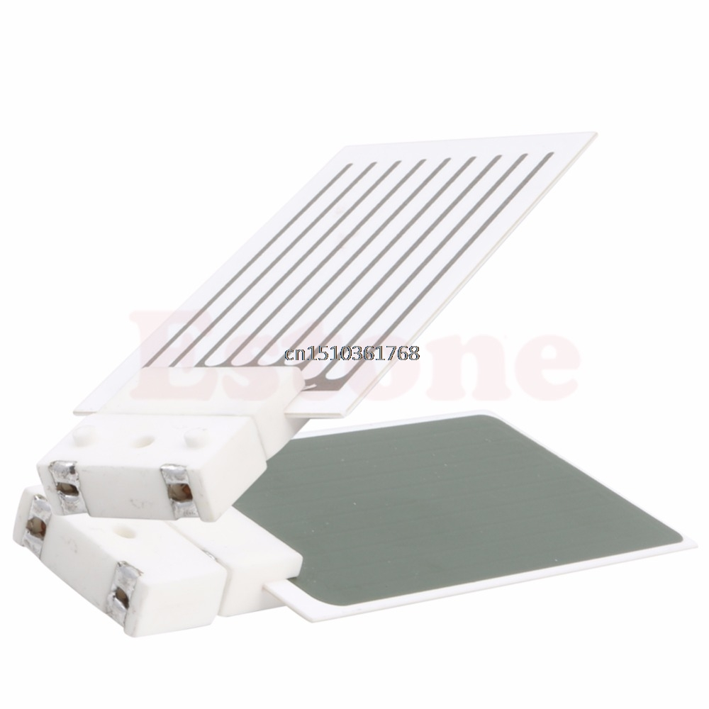 1Pc Ceramic Plate with Ceramic Base for 3.5G/hr Ozone Generator 112 x 50mm #Y05# #C05# ceramic plate with ceramic base 5g h ozone generator for ozone generator accessory white 120mm x 50mm