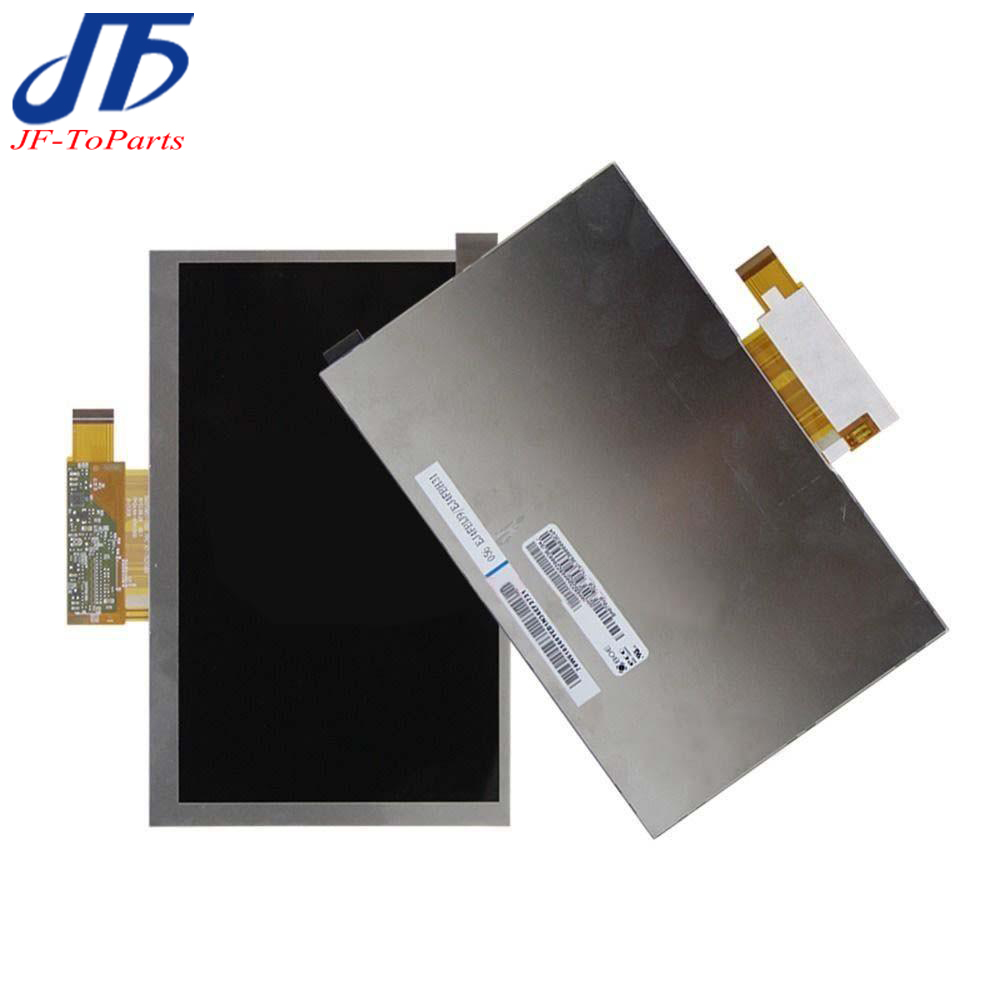 5Pcs 100% tesed new lcd screen display replacement for samsung galaxy Tab 3 Lite T110 T113 T116 LCD display digitizer