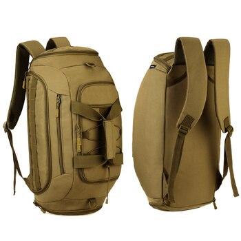 Outdoor Sports Backpack Tactical Army Bags for Men Camping Hunting Rucksack Shoulder Bag Mochilas Tacticas Sac De Sport XA996WD 3