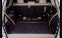 For Toyota Land Cruiser Prado 150 7seats 2016 And 2010 2016 5seat Rear Tail Car Trunk