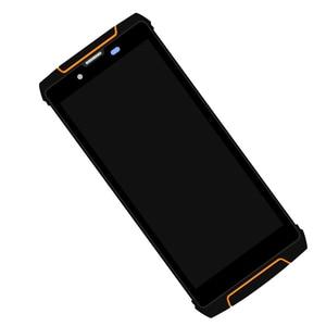 Image 3 - 5.5 inç CUBOT KING KONG 3 LCD ekran + dokunmatik ekran Digitizer + çerçeve meclisi 100% orijinal LCD + dokunmatik Digitizer için KING KONG 3