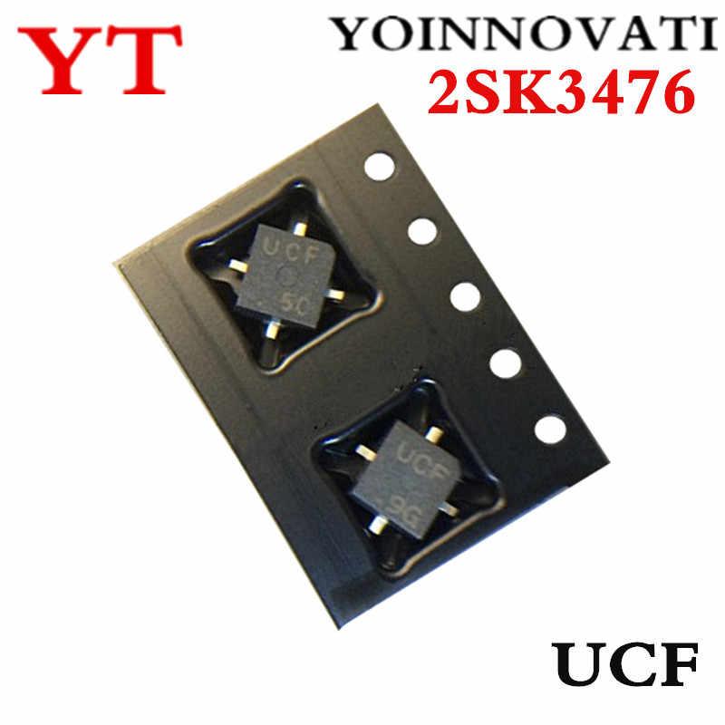 Free shipping 5pcs/lot 2SK3476 2S K3476 UCF IC best quality