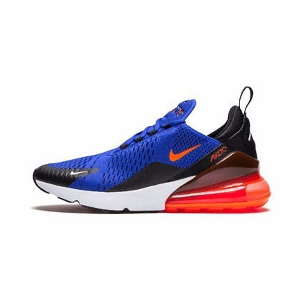 Nike AIR MAX 270 New Arrival Sports Shoes for Men Running