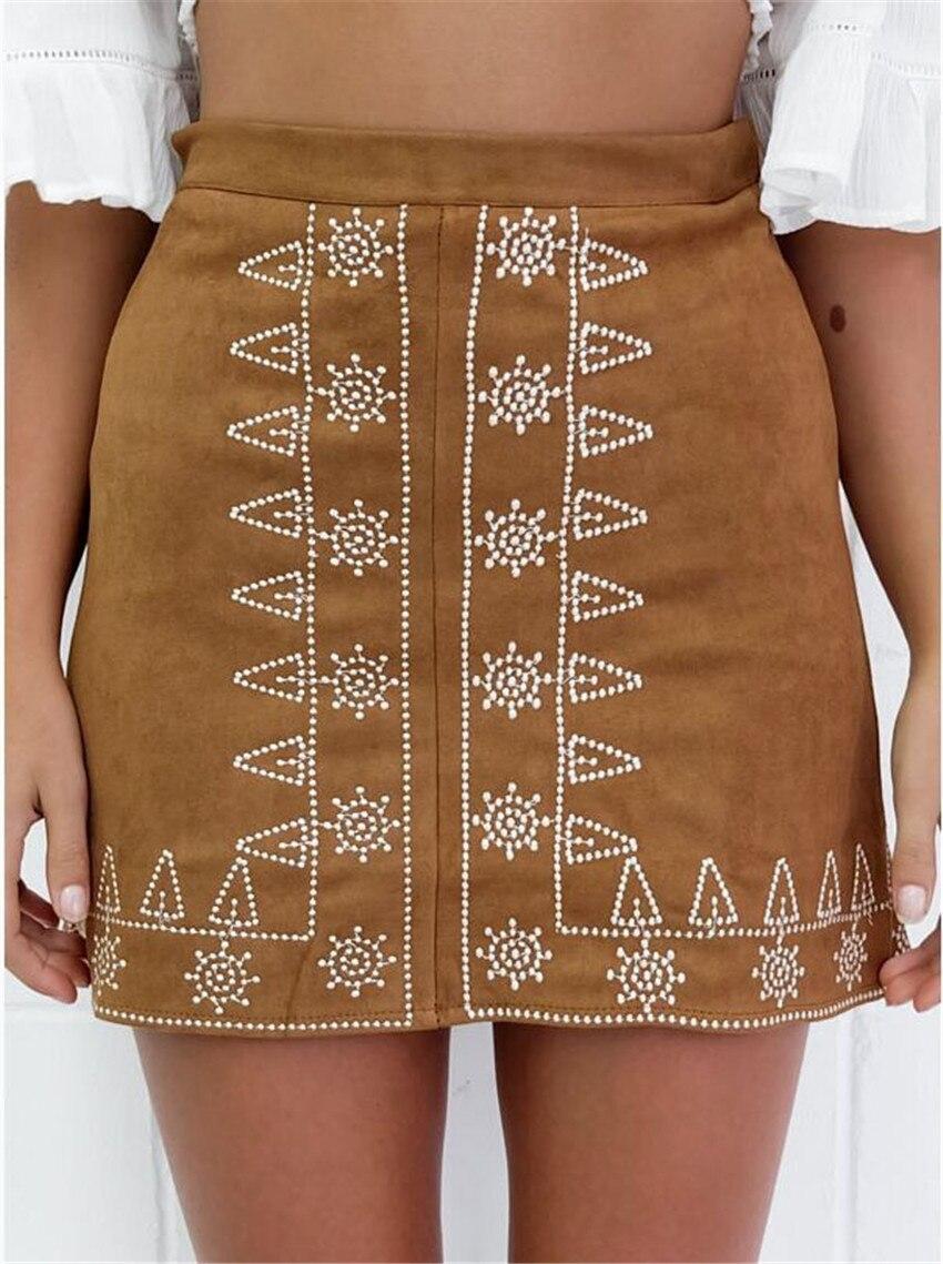 HTB1k5f5PpXXXXcyXXXXq6xXFXXXL - FREE SHIPPING  Women Skirt Retro Tight Short Faux Leather JKP124
