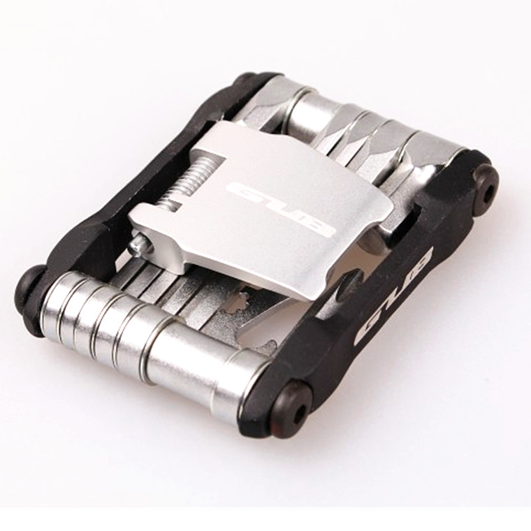 GUB CNC Bicycle Moutain Road Bike Tool bicicleta Multi Repair Tools Sets Kit Wrench ferr ...