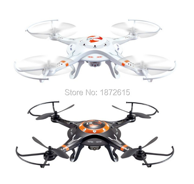 New Arrival Cheerson CX-32 RC Drone With HD WIFI Camera FPV Real-time transmision RC Helicopter gift for kid toy cheerson cx 32s drone with 2mp camera lcd 4ch 6axis helicopter with fpv 5 8g video real time transmision hight hold aircraft