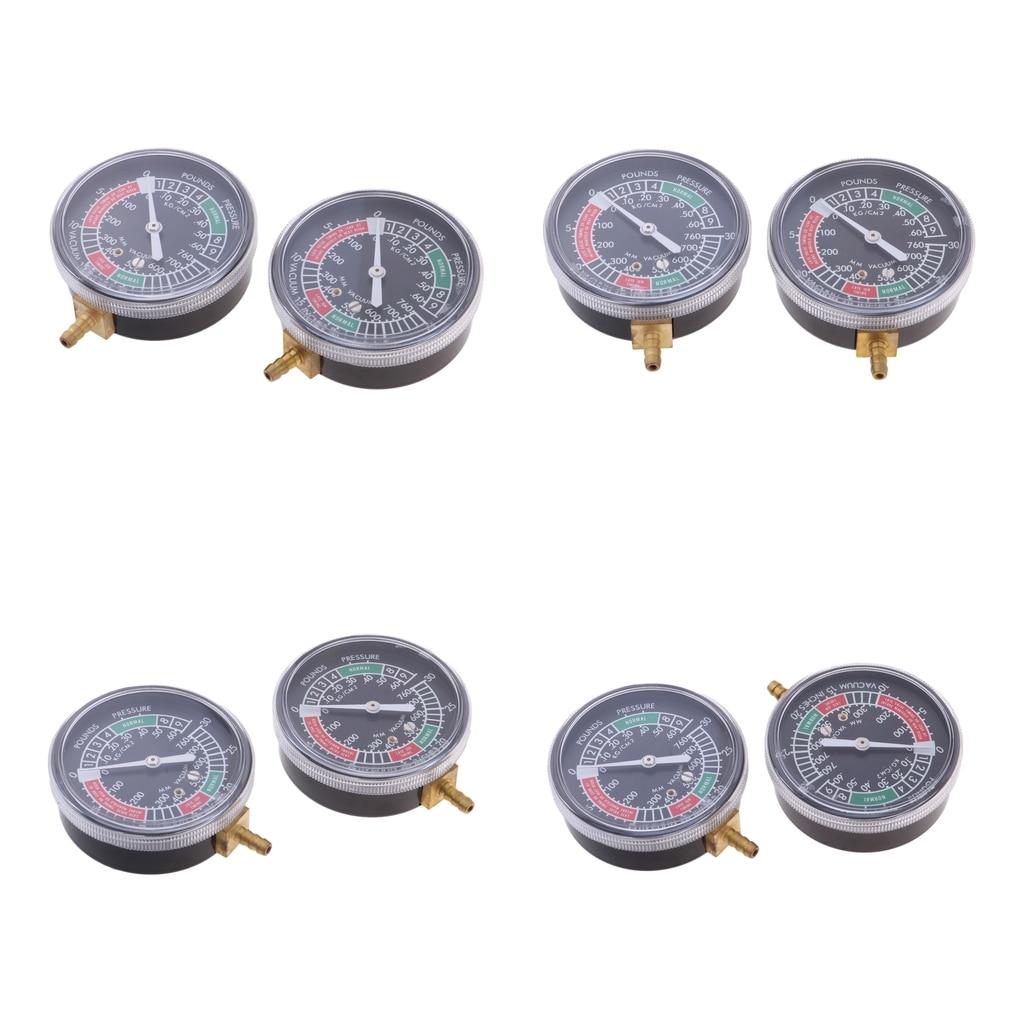 4 Gauges Carburetor Synchronizer Carb Vacuum Sync Tool for Honda in Carburetors from Automobiles Motorcycles