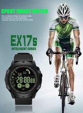 Get more info on the Smart Watch EX17S Men Smartwatch Professional Sport Men IP68 5ATM Waterproof 1.24 Inch Display Smartwatch for Smart Phone